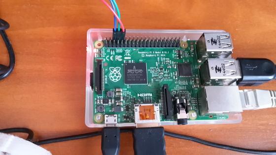 agl-distro:agl-raspberrypi [Automotive Linux Wiki]